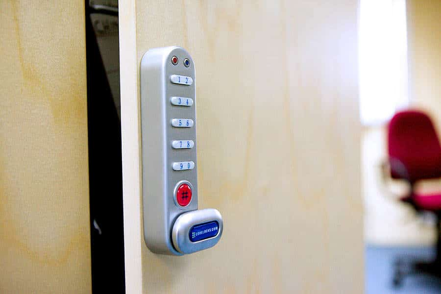 How secure is your home? Are you making sure your home is protected!
