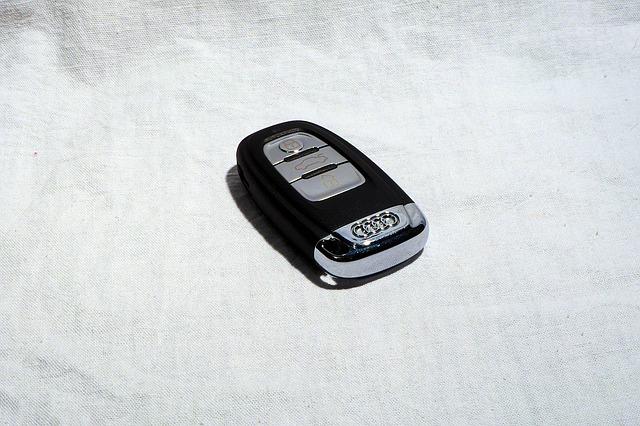Saving Money When Replacing Your Car Keys